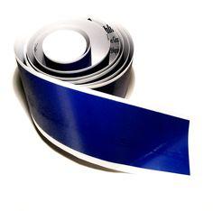 THIN BLUE LINE 3M ultra  Reflective tape!