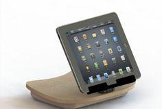 Back this iPad Stand on Kickstarter, Help a Wounded US Veteran - http://www.ipadsadvisor.com/back-this-ipad-stand-on-kickstarter-help-a-wounded-us-veteran