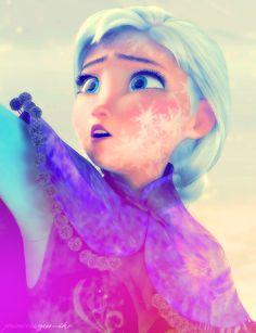 Gorgeous Anna