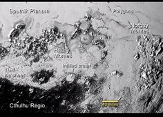 New Horizons at Pluto Mission Briefing - July 24, 2016 - SpaceRef