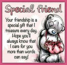 Ideas birthday quotes for best friend friendship poems bff for 2019 Special Friend Quotes, Best Friend Poems, Birthday Quotes For Best Friend, Special Friends, Friend Sayings, Quotes For Good Friends, Birthday Special Friend, Messages For Friends, Friend Cards