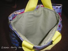 Traveling Matchbox Car Bag/Mat