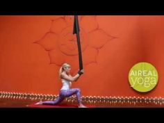 This video is a SAMPLE VIDEO of the AIREAL YOGA BEGINNING SERIES. copyright AIReal Yoga 2015
