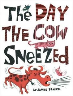 The+Day+the+Cow+Sneezed Best Children Books, Childrens Books, Lion Book, Vintage Children's Books, Vintage Kids, Children's Book Illustration, Book Illustrations, American Illustration, Book Design