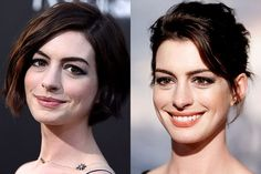 The Biggest Celebrity Beauty Transformations of 2014: Celebrity Trends: allure.com