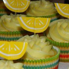 Lemon Dreamies made by Jennifer Beamer <3