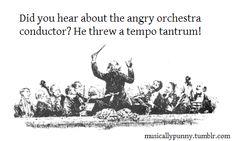a little music humor Band Puns, Band Jokes, Band Nerd, Music Jokes, Music Humor, Funny Music, Orchestra Humor, Bass, Music Classroom