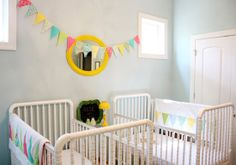 Love this nursery & this blog=)
