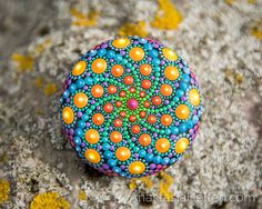 Welcome to the world of beautiful Mandalas!