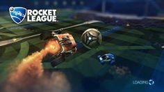 Rocket League Gameplay #11: Online Fun #11