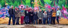 Grupowe zdjęcie #mobilnyplener w Gdańsku Wreszcie relacja z 12.04.2014 Jest i mój kadr - jak to często bywa, ja wybrałbym inny :) Co ciekawe, jestem częścią wielu innych zdjęć też - abstrahując od tych grupowych :))
