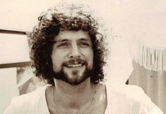 Lindsey Buckingham | Fleetwood Mac