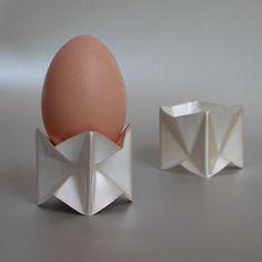 els vansteelandt eggcups   Eg g1 and Eg g2  silver