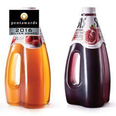 Silver Pentaward 2016 – Beverages – Backbone Branding