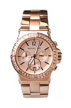 Another version of MK watch I like