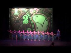PDA Showcase 2015 Alice in Wonderland The Caterpillar Alice In Wonderland Ballet, Caterpillar, Neon Signs, Butterfly