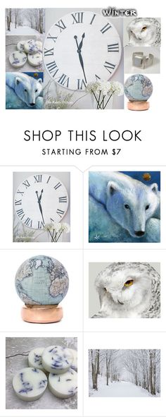 """""""Untitled #275"""" by bizarrejewelry on Polyvore featuring Bellerby & Co and rustic"""