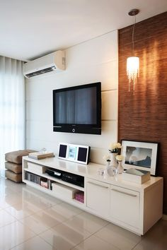 Apartamento DV / Arquiteto: Paloma Yamagata