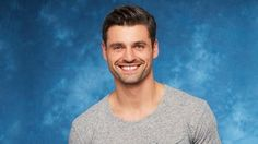 Peter | The Bachelorette