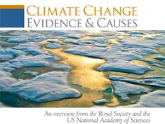 A Discussion on Climate Change: Evidence and Causes