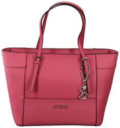 Pink Guess bag Tropical Omoda
