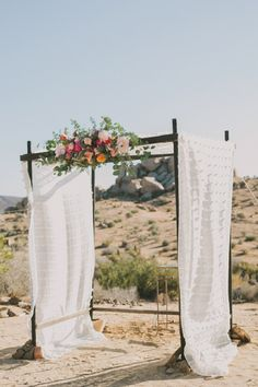 I love this arch. Simple and easy for us to decorate ourselves.