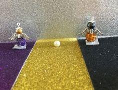 GAA Shamballa Angels in County Colours, Swarovski Crystals, Angels, Colours, Handmade, Jewelry, Jewellery Making, Hand Made, Jewels, Jewlery