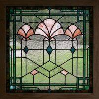 Art deco window film art window art stained glass art stained g Victorian Stained Glass Panels, Stained Glass Window Film, Leaded Glass, Mosaic Glass, Window Glass, Beveled Glass, Bath Window, Mosaic Art, Glass Door