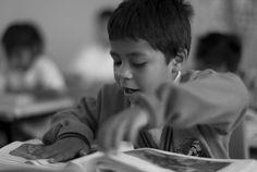 Educación afirma que el 90% de los argentinos tiene el hábito de la lectura