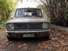 Leyland Mini Clubman 1275 Ls Rare Engine Bay Mini 1275