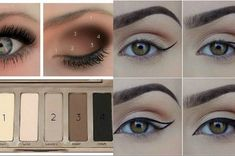 3 Incredibly Hot Methods For Mothers Contemplating Glitzy Attractiveness Pageants - Makeup Ideas Make Up Yeux, Hair Styles, Makeup, Blog, How To Make, Coin, Beauty, Eye Brows, Makeup Contouring