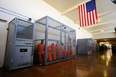 Cruel and usual: US solitary confinement - Al Jazeera English