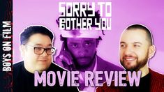 Hey guys! It's Film Friday so here's a #MovieReview video for you. I'm joined by Raj from EQ Music Blog to talk about #SorryToBotherYou starring Lakeith Stanfield.