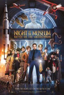 Quotes from Night at the Museum: Battle of the Smithsonian (2009)  It would be fun to do a group activity art our reveal party where I start a quote and then the kids finish the quote!