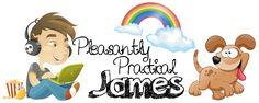Pleasantly Practical James