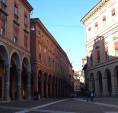 piazza S.Stefano, Bologna