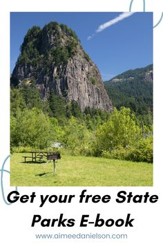I am an avid and true Pacific Northwest Gal! Adventuring is my Jam! My family and I absolutely love Washington State Parks, so I created this awesome guide to help others enjoy this beautiful state and discover their own a favorite Washington State Park.