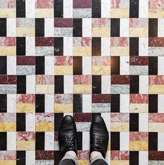Parisian Floors Series – Fubiz Media