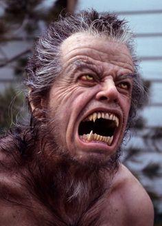 # Will Randall (Jack Nicholson) / Wolf