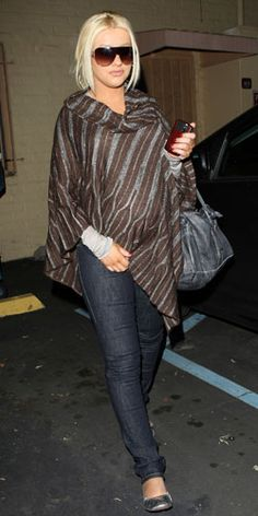 Bellyitch: The Best Dressed Pregnant American Celebrities...so far