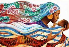 Estilo pictórico africano | Pintura y Artistas