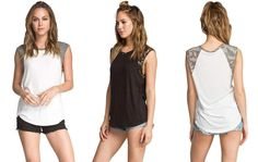 Camo tank Silver Icing, Online Collections, Fashion Company, Fashion Online, Camo, Basic Tank Top, Stylists, Tank Tops, Model