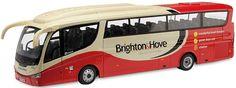 Scania Irizar PB Brighton and Hove