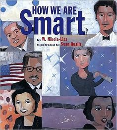 Musician Tito Puente. Ballerina Maria Tallchief. Explorer Matthew Henson. Congresswoman Patsy Mink. These are some of the people profiled in this book. They are well...