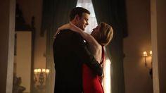#TheCatch | Bisogna essere in due per ballare il tango! Da Lun 2 Maggio su #FOXlife. #TheCatchIT @iammireilleenos