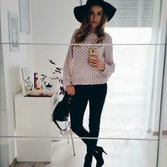 Mam na to oko ▪️Gosia ( My Photos, Photo And Video, Instagram, Fashion, Moda, Fashion Styles, Fashion Illustrations