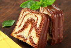 قدمي الكيك ذو الشكل والمذاق الرائع مع حليب الصباح أو شاي العصاري! Chocolate, Eid, French Toast, Cooking, Breakfast, Cake, Desserts, Ramadan, How To Make Cake