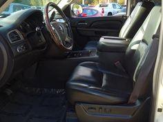 2010 GMC Yukon XL, 46,929 miles, $34,988.