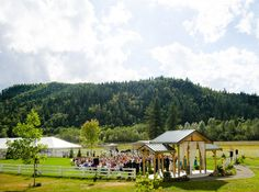 Imagine getting married at a vintage ranch in the mountains! Come see Rein Fire Ranch at the 2014 One Love Wedding Showcase, they will fill you in on this beautiful, memorable and unique setting!