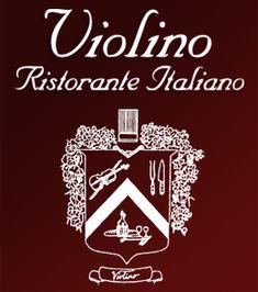 Violino Ristorante Italiano - Authentic Italian Restaurant - Winchester, Virginia - Tradition & Culture of Regional Cuisine